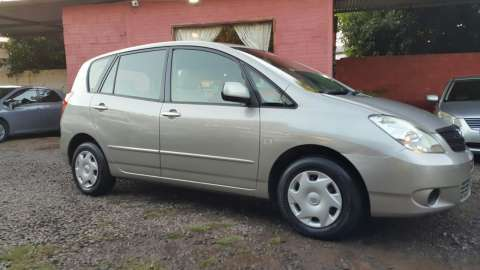 Toyota New Spacio 2001 - 2