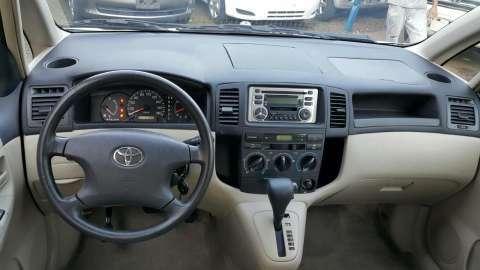 Toyota New Spacio 2001 - 6