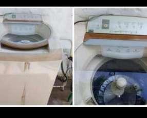 Lavarropas Whirlpool de 9 litros