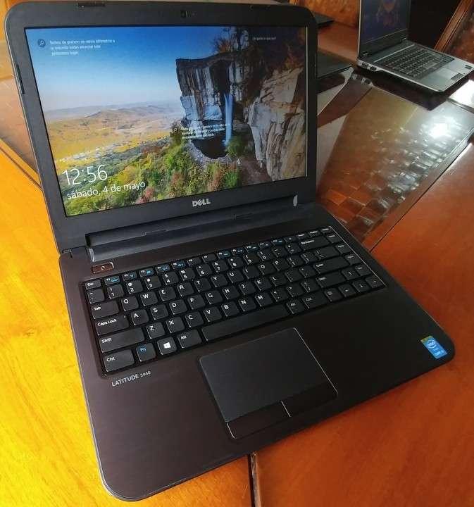 Dell Latitude 3440 Intel i5 4taGen 750Gb K164