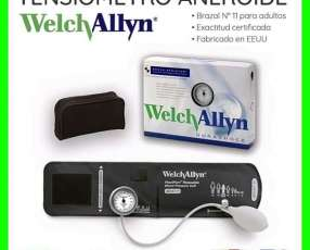 Tensiómetro Welch Allyn Durashock Adulto