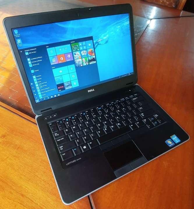 Dell Latitude E6440 Intel i5 8GB 500Gb K161