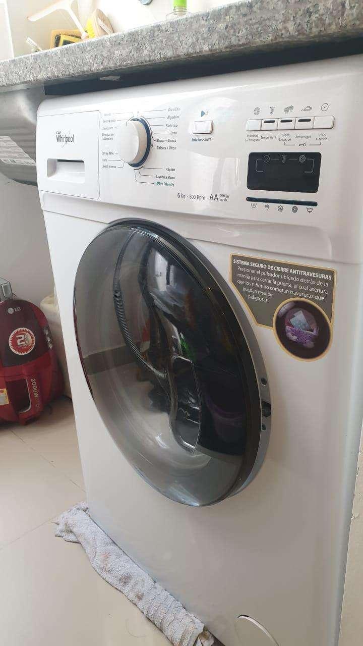 Reparación de lavarropas automáticas - 0