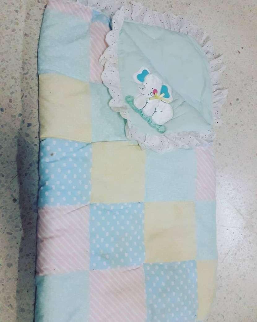 Edredón para bebé