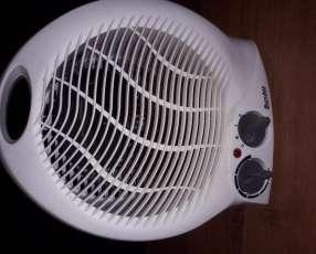 Estufa caloventor para el frío