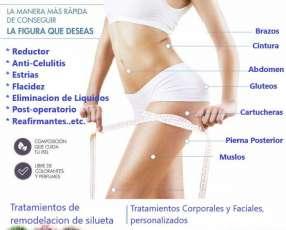 Promocion de tratamientos en MedicalProm!