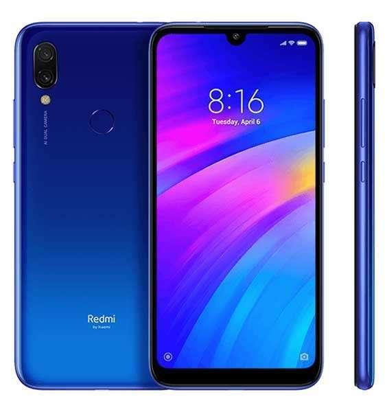 Xiaomi Redmi 7 de 64 gb - 1