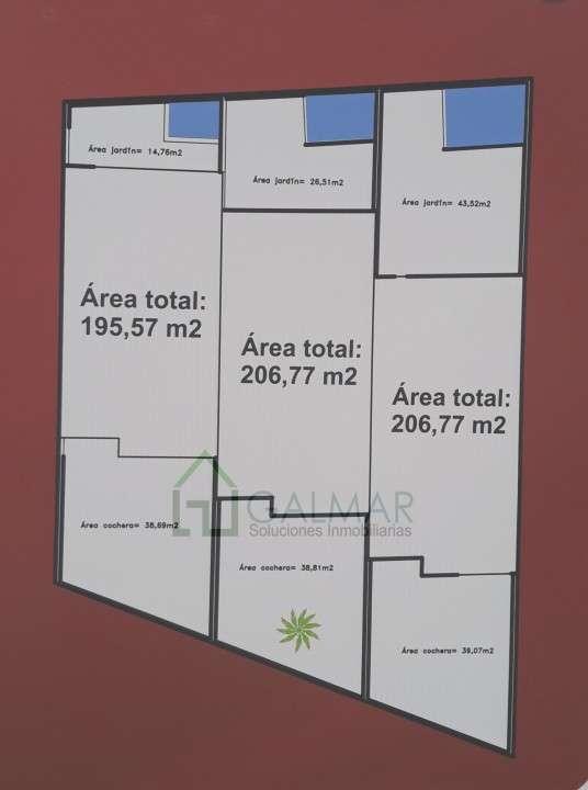 Duplex en barrio Herrera - 1