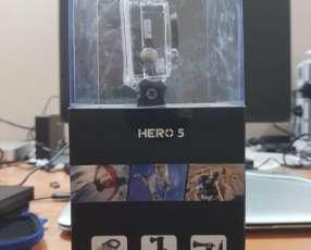 Cámara de Acción Goal Pro Hero 5 Nueva