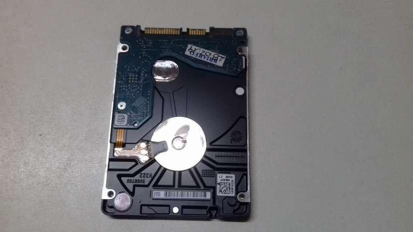 Disco duro 2.5 de 500 GB - 1
