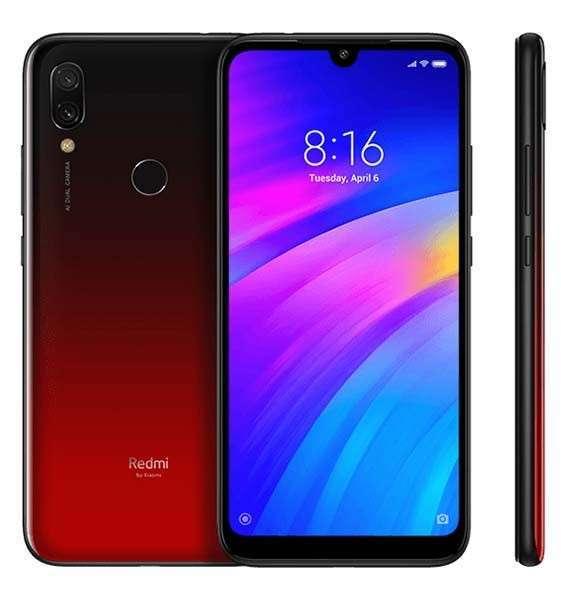 Xiaomi Redmi 7 de 64 gb - 0
