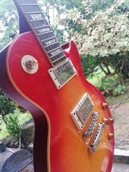 Guitarra eléctrica Ephiphone Les Paul - 1