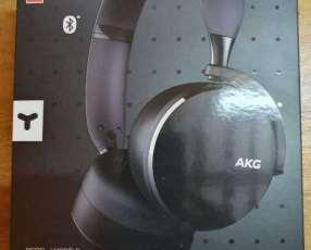 Auriculares AKG Y500 wireless