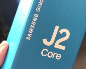 Samsung Galaxy J2 core nuevo + protectores ANTISHOK PROMO