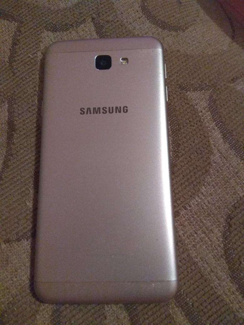 Samsung Galaxy J5 prime - 1