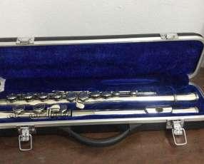 Flauta Traversa Rivertone