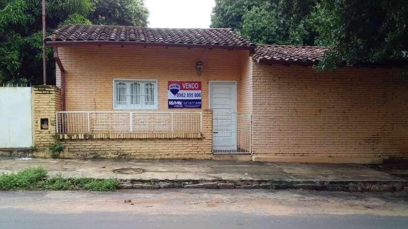 Casa a Refaccionar Barrio Florida San Lorenzo