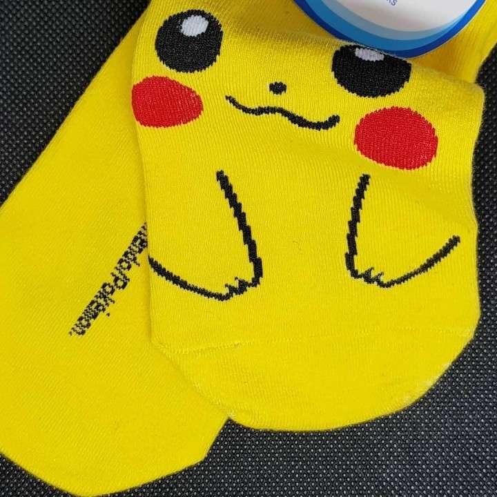 Medias Pikachu