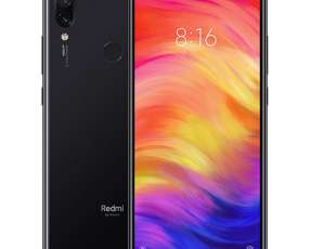 Xiaomi Redmi 7 de 64 gb color negro