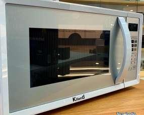 Microondas digital Kiland