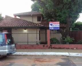 Casa Familiar en la Ciudad de Asunción