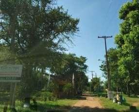 Terreno en Areguá Fracción Ecos del Lago