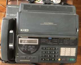 Telefax Panasonic kx f250
