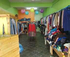 Fardo de ropas Brasileras