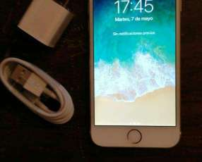 iPhone 6 rose gold 16 gb