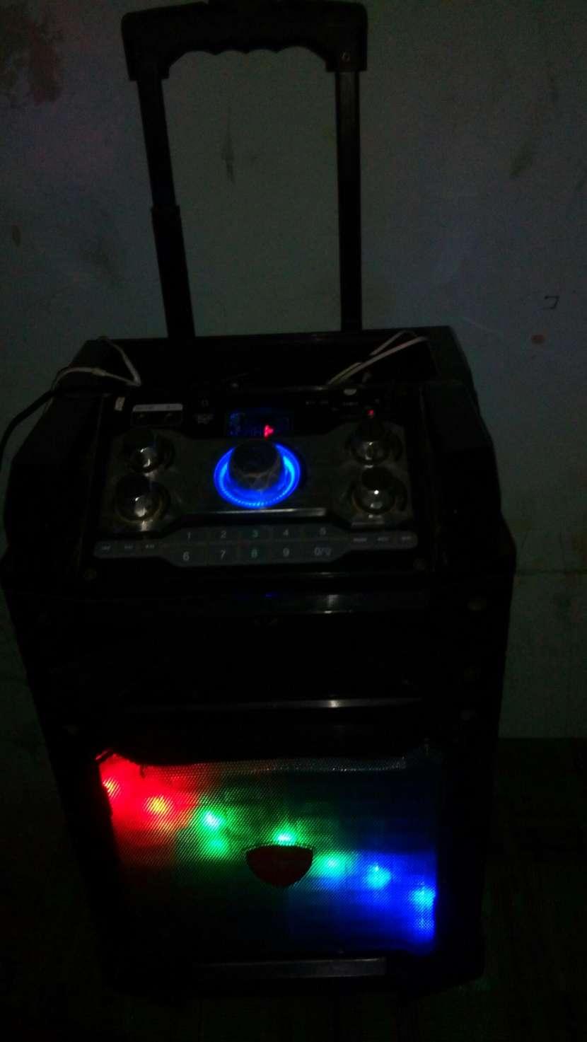 karaoke quanta