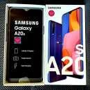 Samsung Galaxy A20s 32 gb nuevos - 0