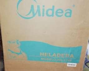 Heladera Midea nuevo