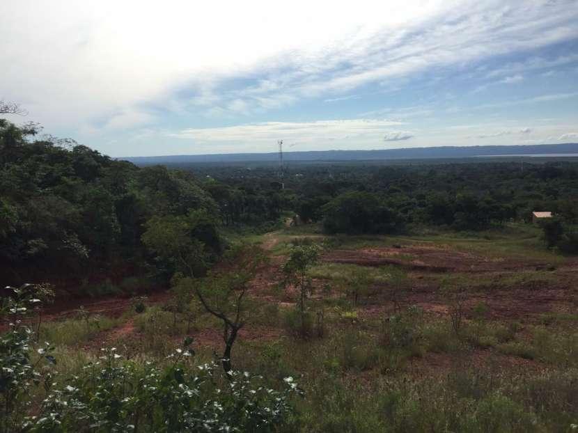 Terrenos en Areguá con vista al Lago - 2