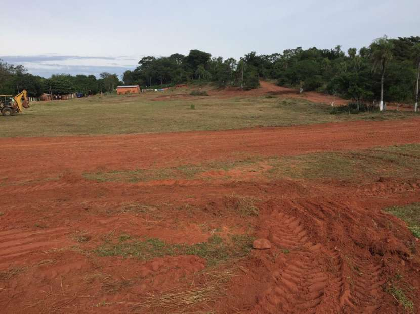 Terrenos en Areguá con vista al Lago - 3