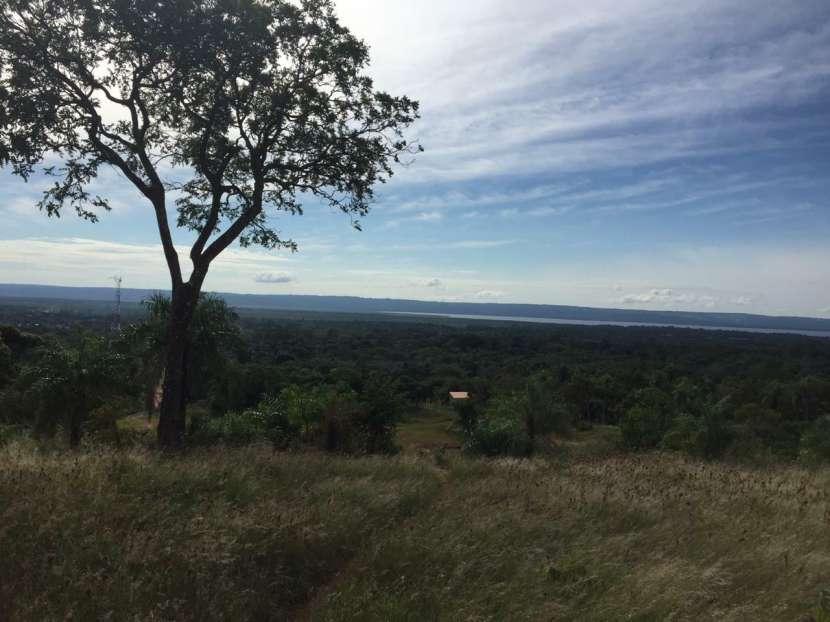 Terrenos en Areguá con vista al Lago - 4