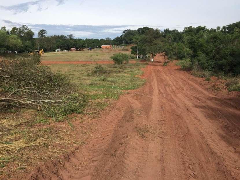 Terrenos en Areguá con vista al Lago - 5