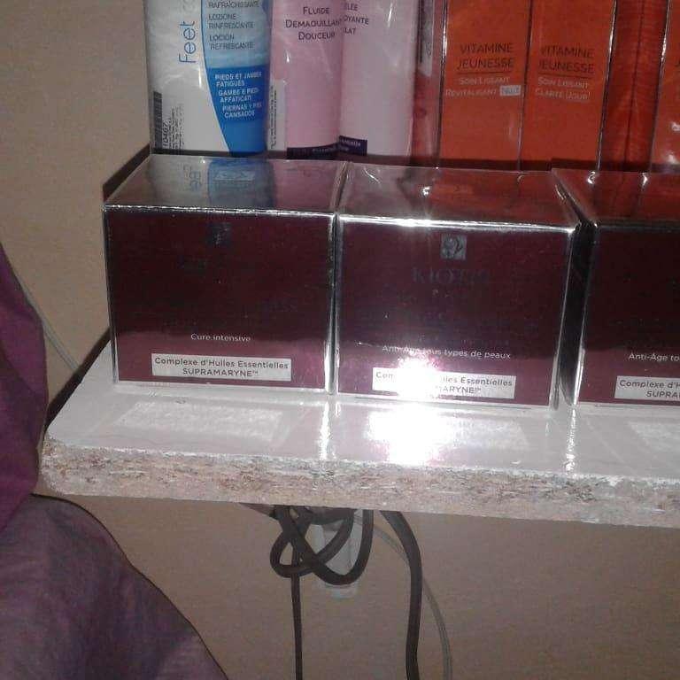 Productos cosméticos de la marca francés - 5