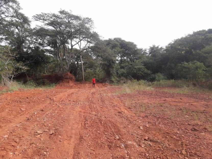 Terrenos en Areguá con vista al Lago - 6