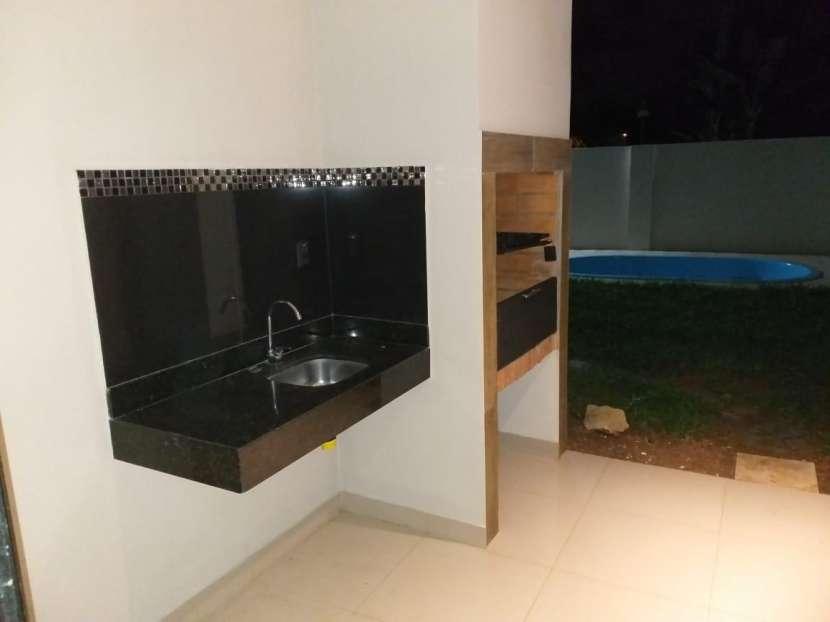 Duplex en Villa Elisa - 7
