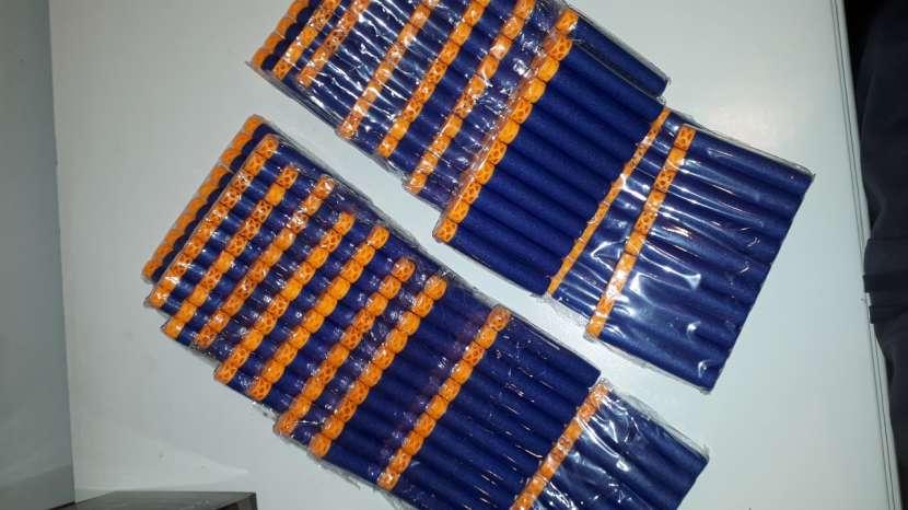 200 Balas de Nerf - 2
