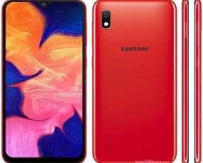 Samsung Galaxy A10 de 32 gb nuevos