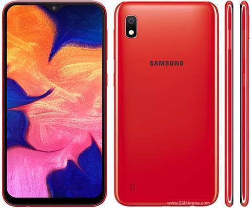 Samsung Galaxy A10 de 32 gb nuevos - 0
