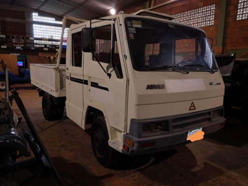 Camión Agrale 1998 - 1