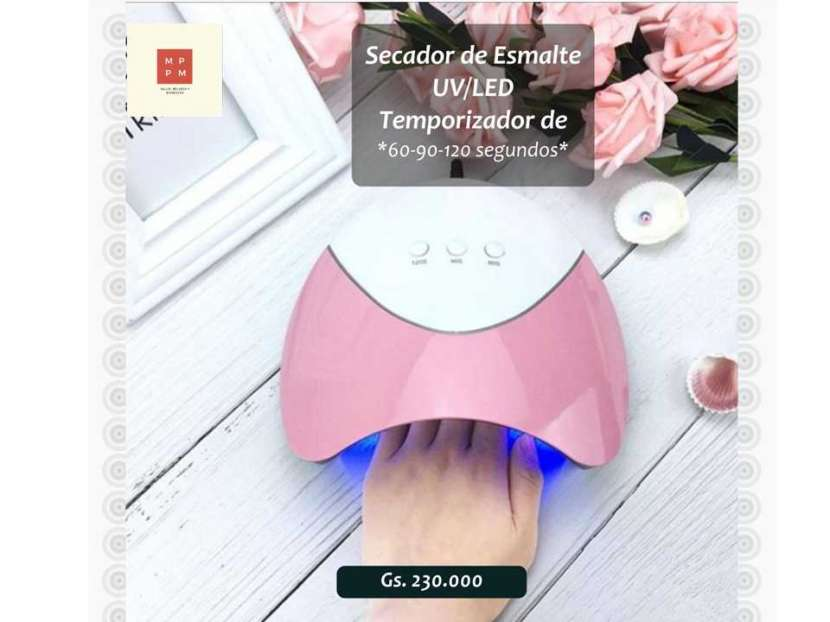 Kits de manicura y pedicuro - 2