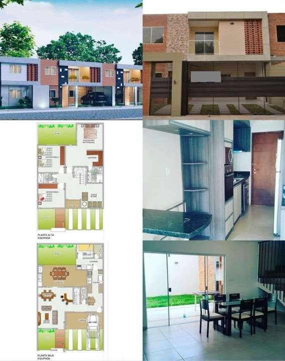 Duplex a estrenar en Fernando de la Mora - 1