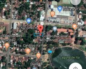Casa antigua zona laguna de Itá