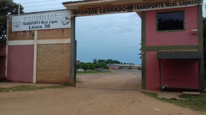 Terreno para Vivienda Familiar en Ypané - 1