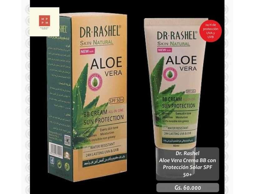 Cremas Dr. Rashel - 0