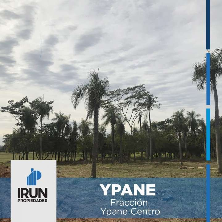 Terrenos en Ypané - 0