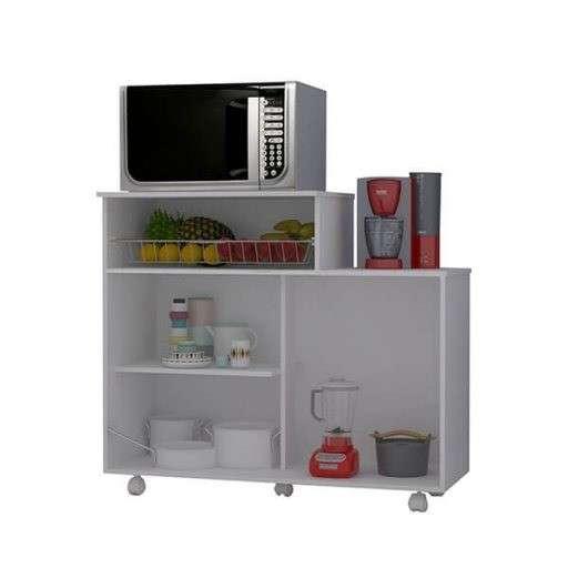 Mueble de cocina con espacio para bebedero - 0